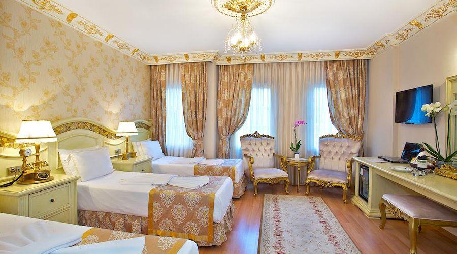 فندق وايت هاوس إسطنبول-9 من 43 الصور