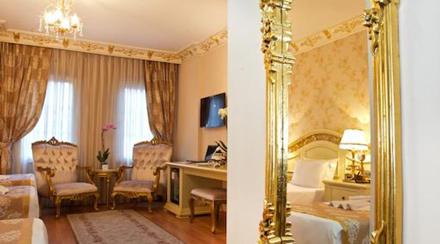 فندق وايت هاوس إسطنبول-11 من 43 الصور
