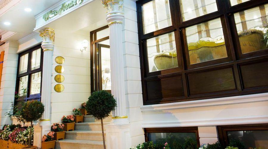 فندق وايت هاوس إسطنبول-12 من 43 الصور