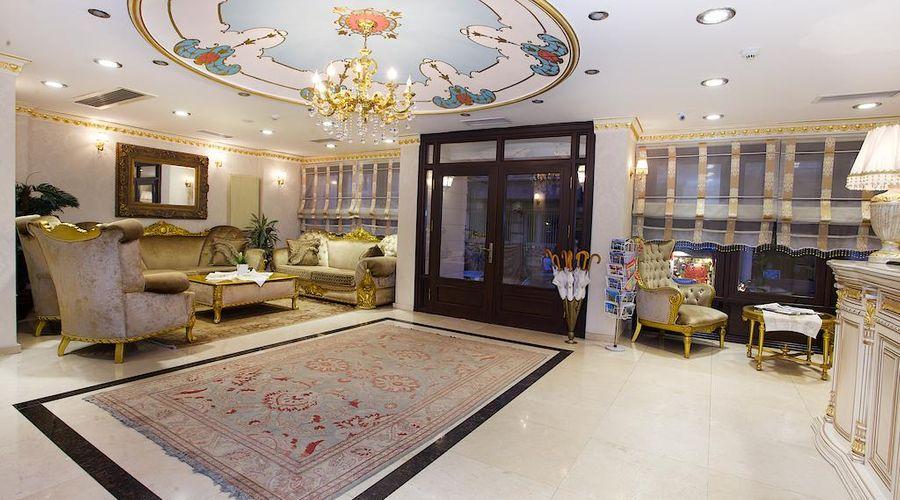 فندق وايت هاوس إسطنبول-13 من 43 الصور