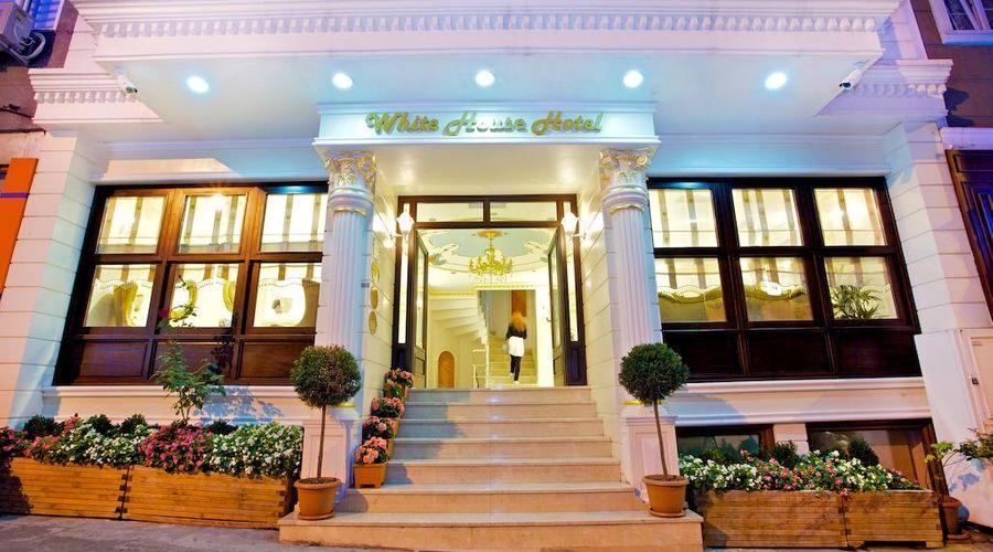 فندق وايت هاوس إسطنبول-14 من 43 الصور