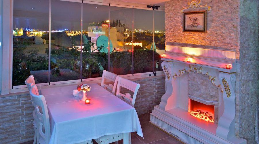 فندق وايت هاوس إسطنبول-15 من 43 الصور