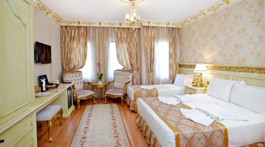 فندق وايت هاوس إسطنبول-17 من 43 الصور