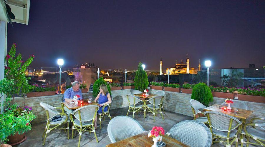 فندق وايت هاوس إسطنبول-19 من 43 الصور