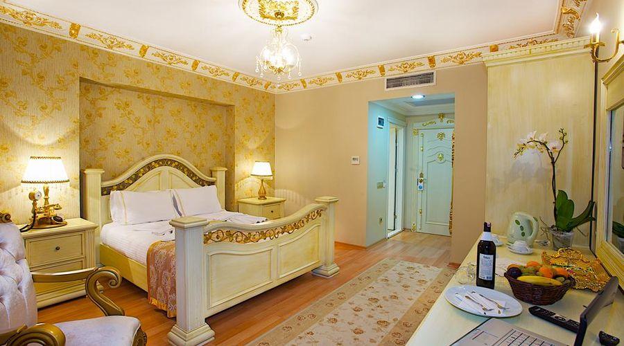 فندق وايت هاوس إسطنبول-23 من 43 الصور