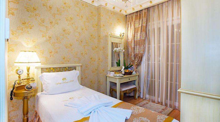 فندق وايت هاوس إسطنبول-27 من 43 الصور