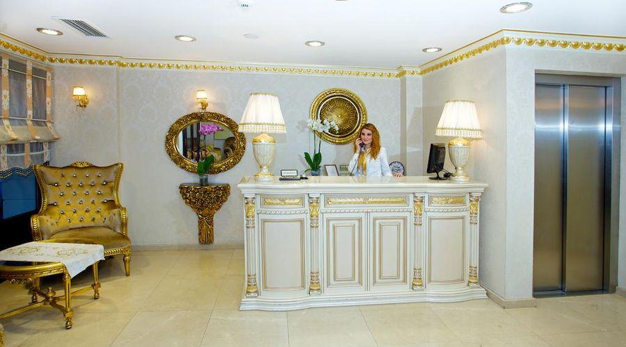 فندق وايت هاوس إسطنبول-30 من 43 الصور
