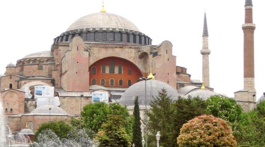 فندق وايت هاوس إسطنبول-37 من 43 الصور