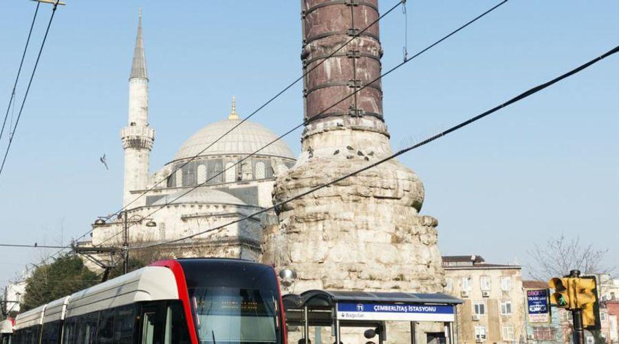 فندق وايت هاوس إسطنبول-34 من 43 الصور