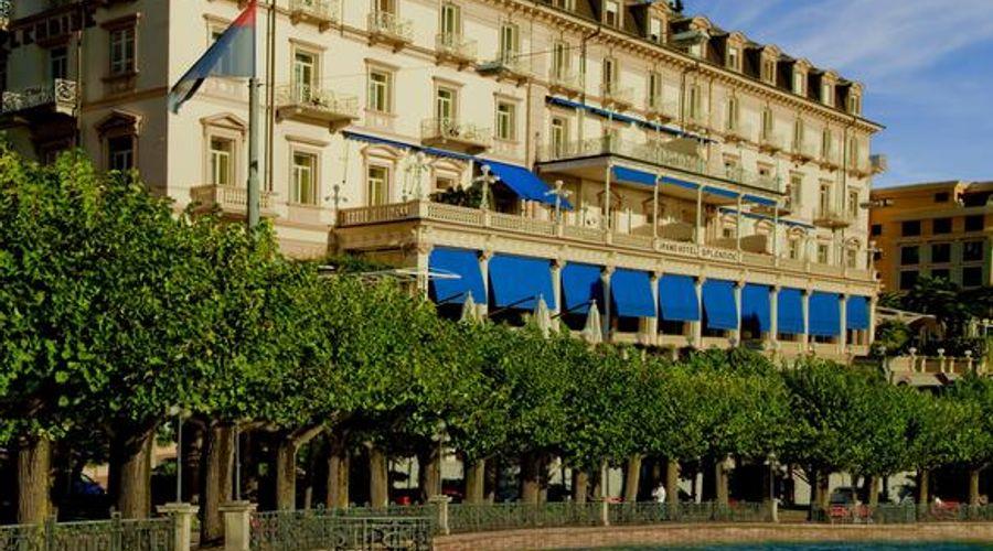 فندق سبلانديد رويال-1 من 45 الصور