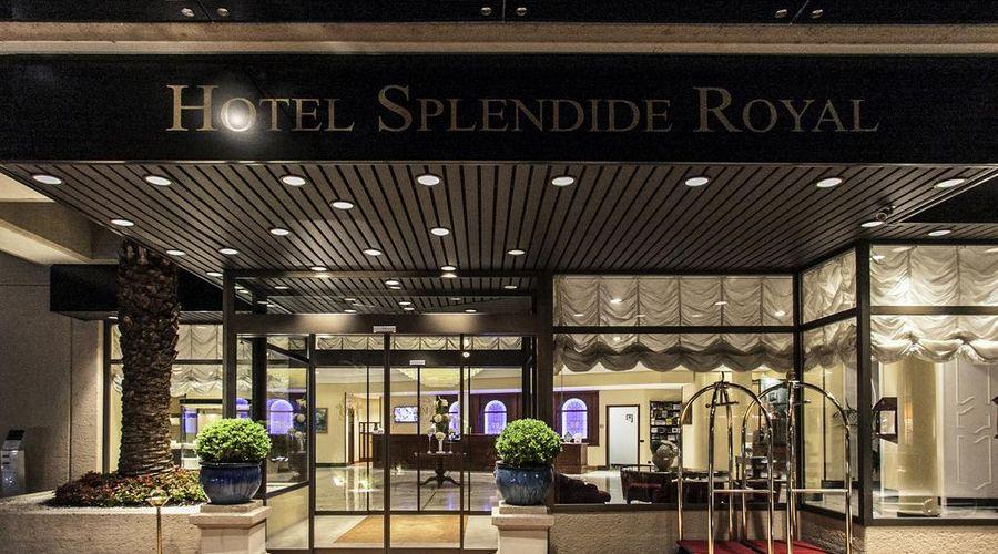 فندق سبلانديد رويال-23 من 45 الصور
