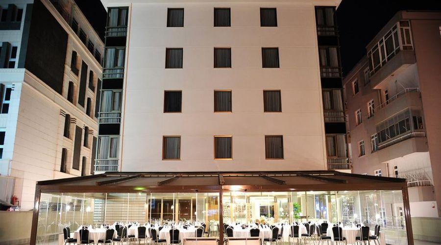 Niza Park Hotel-1 of 44 photos
