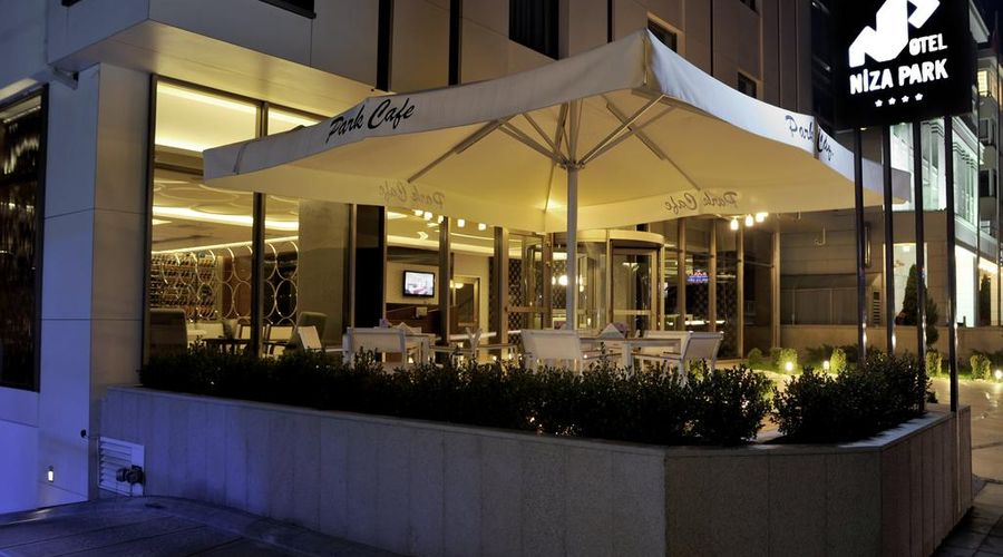 Niza Park Hotel-16 of 44 photos