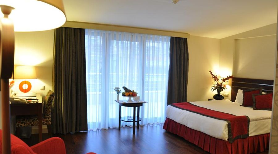 Niza Park Hotel-21 of 44 photos
