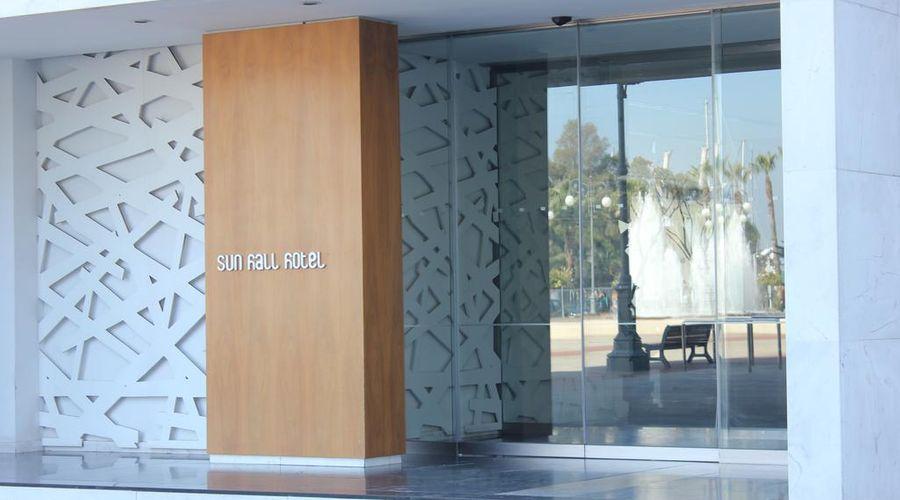 Sun Hall Hotel-13 of 42 photos