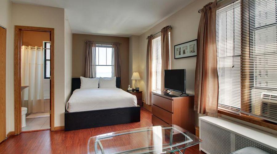 Dewitt Hotel and Suites-12 of 41 photos