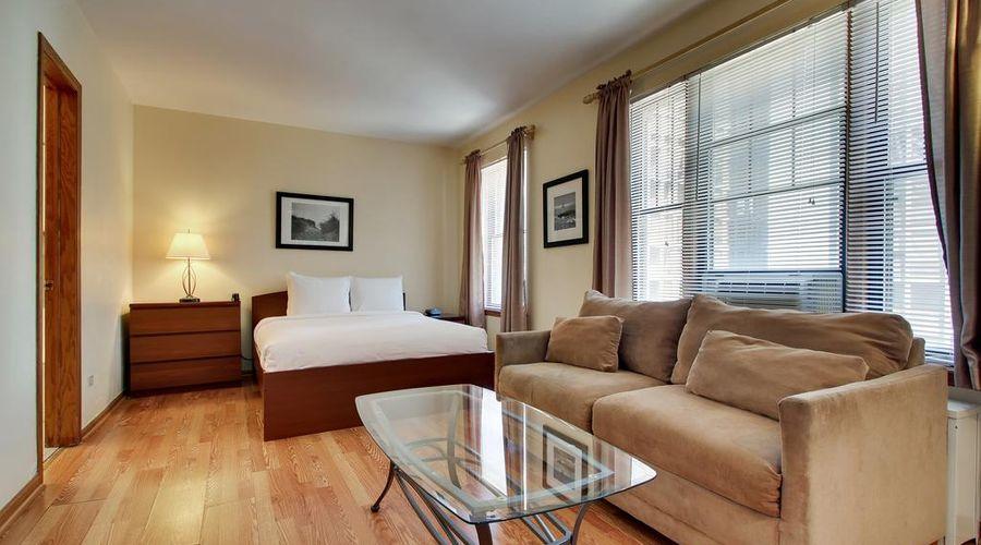 Dewitt Hotel and Suites-20 of 41 photos