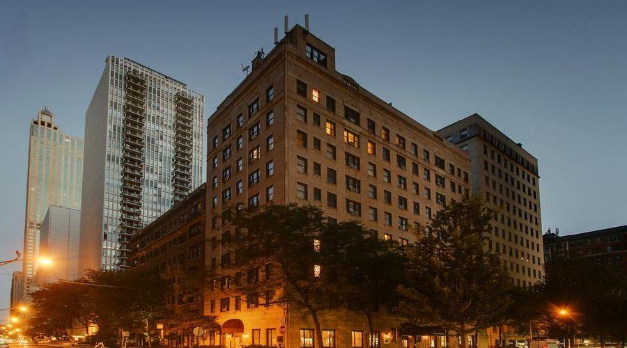 Dewitt Hotel and Suites-2 of 41 photos