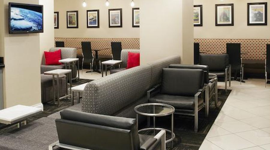 Holiday Inn Express Chicago-Magnificent Mile-12 of 40 photos