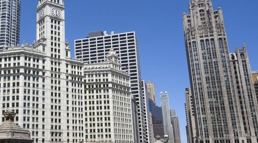 Holiday Inn Express Chicago-Magnificent Mile-17 of 40 photos