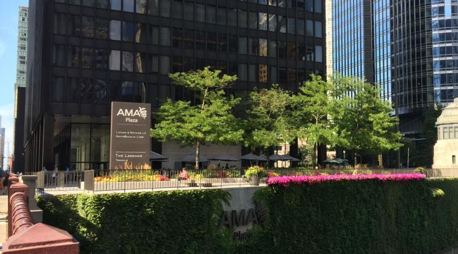 Holiday Inn Express Chicago-Magnificent Mile-21 of 40 photos