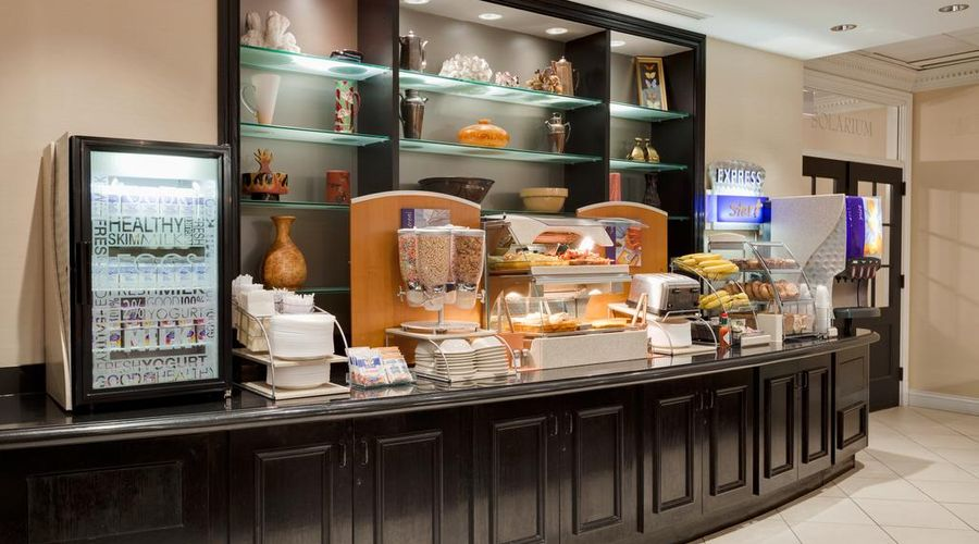 Holiday Inn Express Chicago-Magnificent Mile-30 of 40 photos