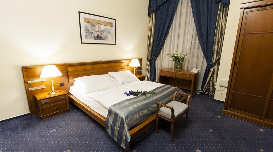 Hotel Modrá Růže-15 of 46 photos