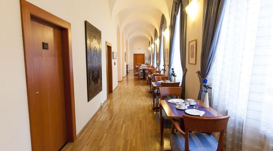 Hotel Modrá Růže-4 of 46 photos