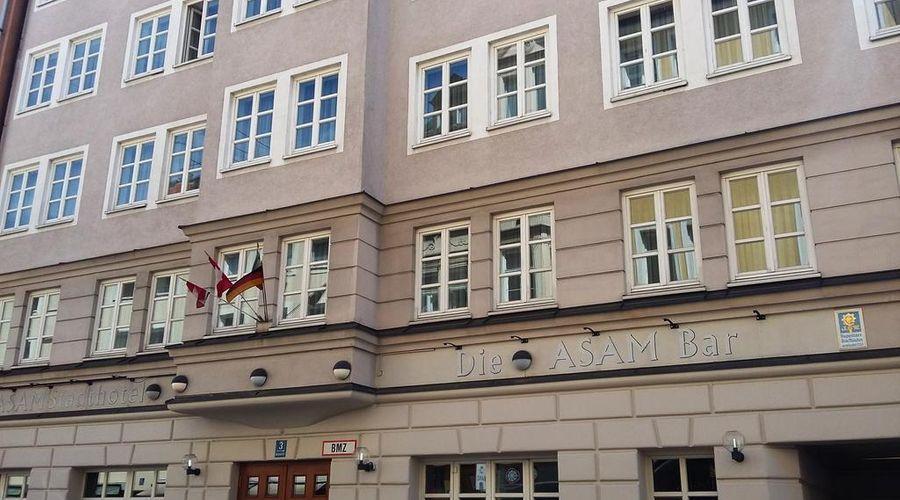 Asam Hotel München-1 من 32 الصور