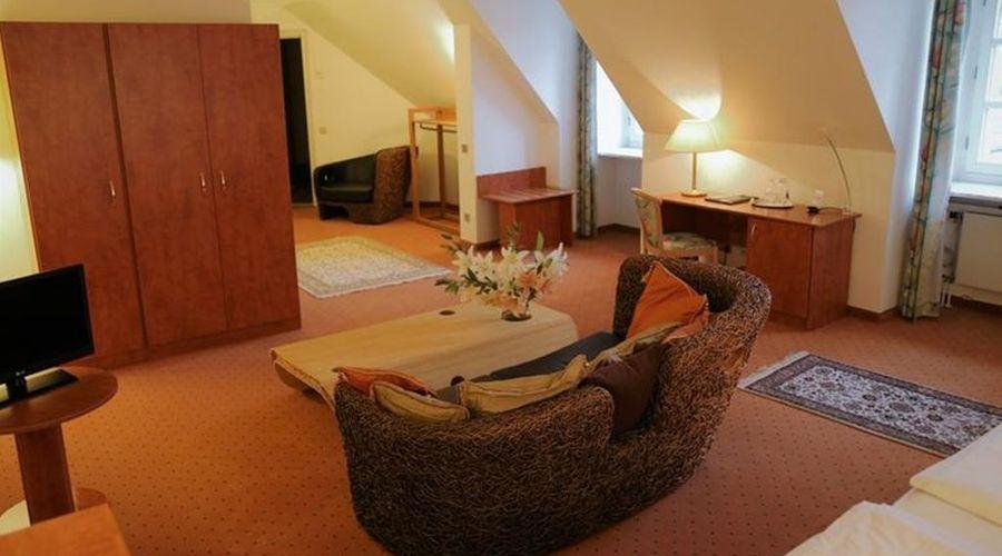 Asam Hotel München-24 من 32 الصور