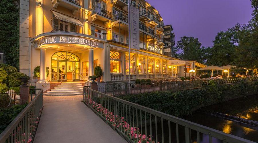Atlantic Parkhotel-1 of 45 photos