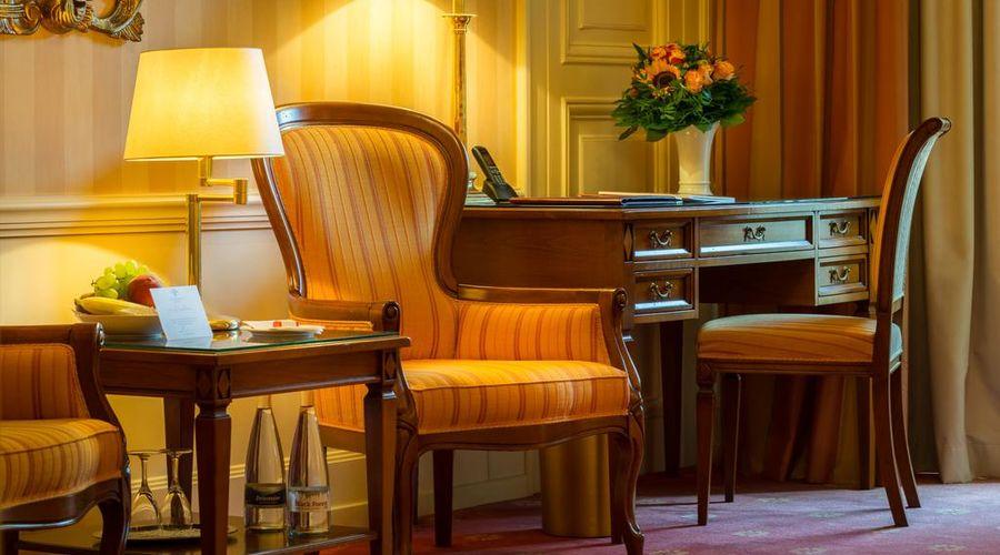 Atlantic Parkhotel-6 of 45 photos