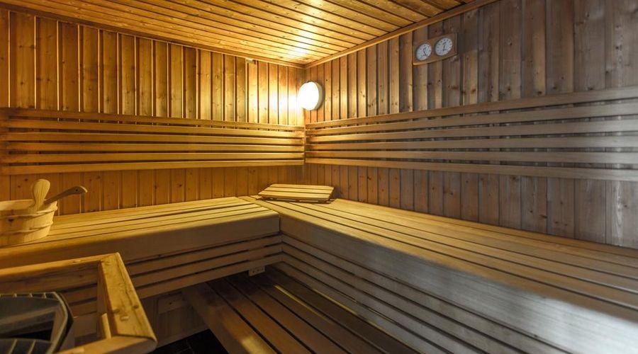 Hotel Le New Solarium-33 of 38 photos