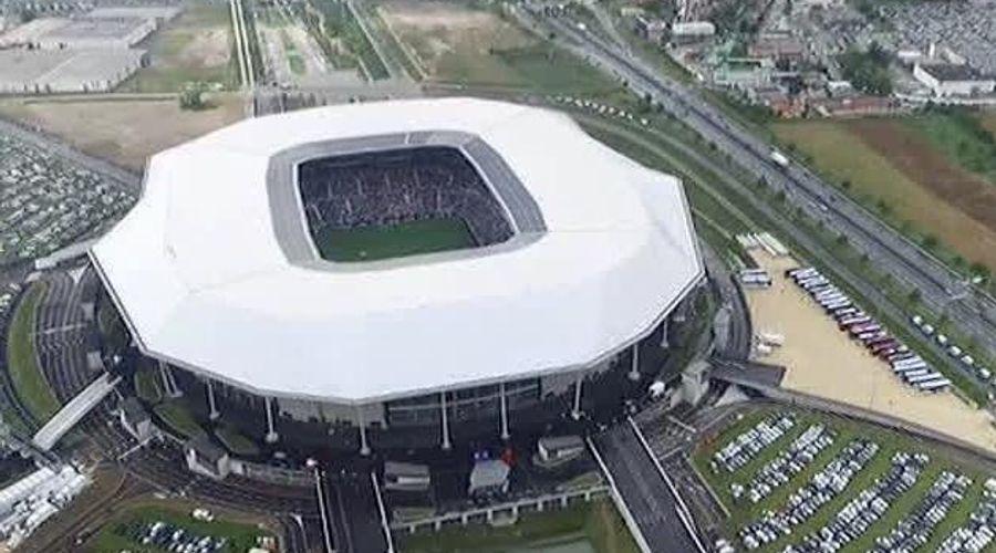 ibis Styles Lyon Meyzieu Stadium Olympique-36 of 39 photos