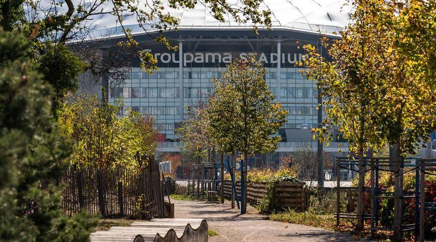 ibis Styles Lyon Meyzieu Stadium Olympique-37 of 39 photos