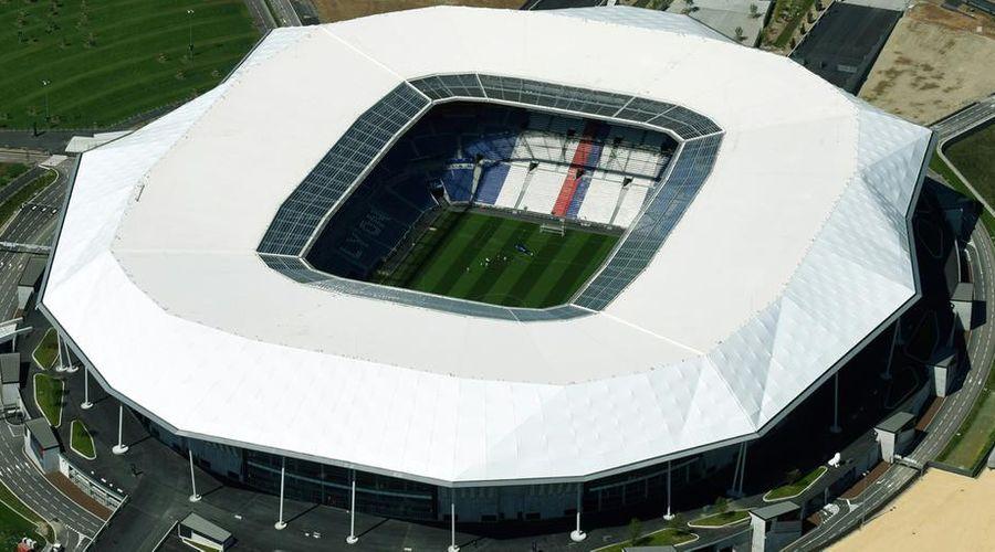 ibis Styles Lyon Meyzieu Stadium Olympique-38 of 39 photos