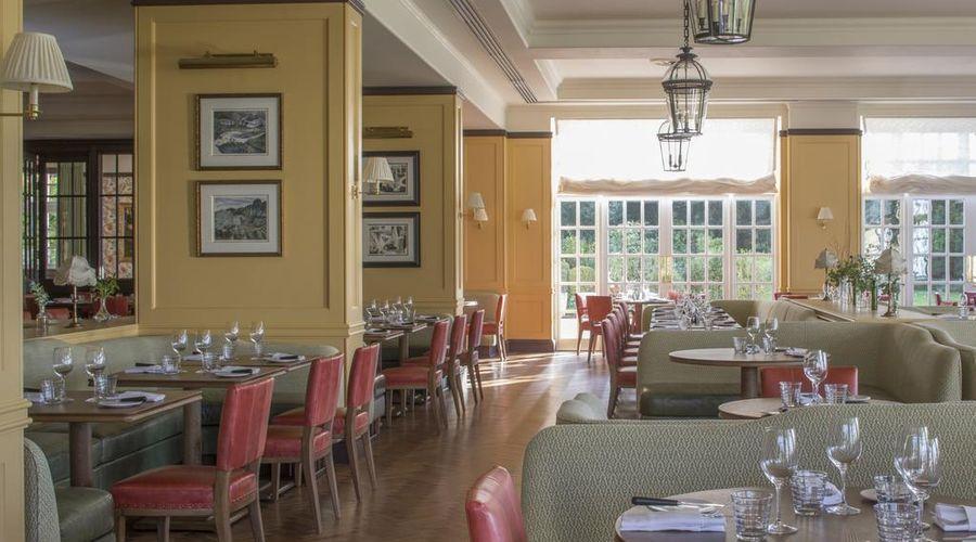 Four Seasons Hotel Hampshire-39 of 45 photos