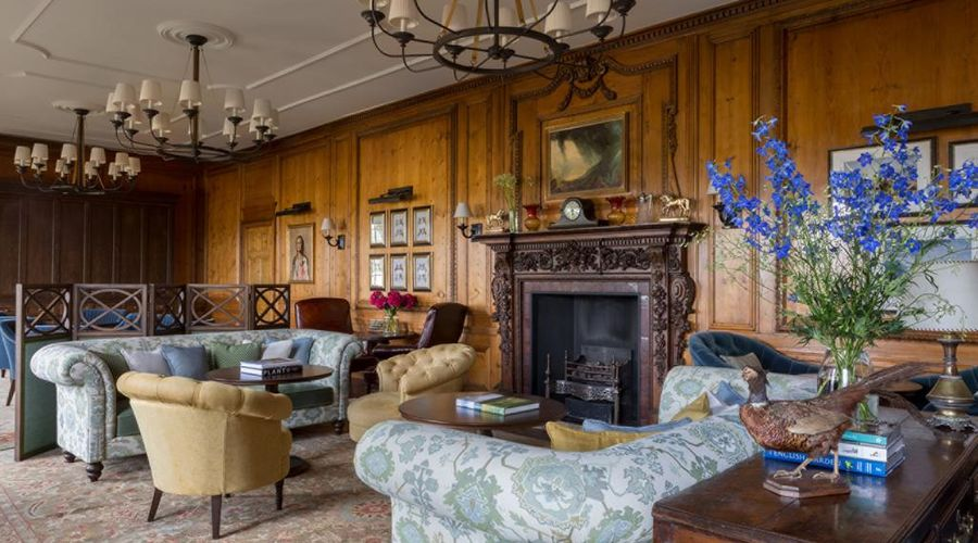 Four Seasons Hotel Hampshire-45 of 45 photos