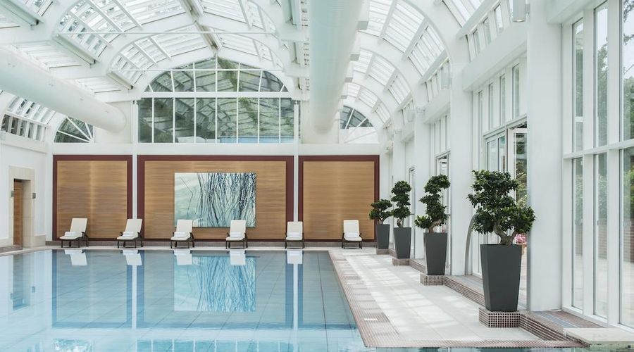 Four Seasons Hotel Hampshire-5 of 45 photos