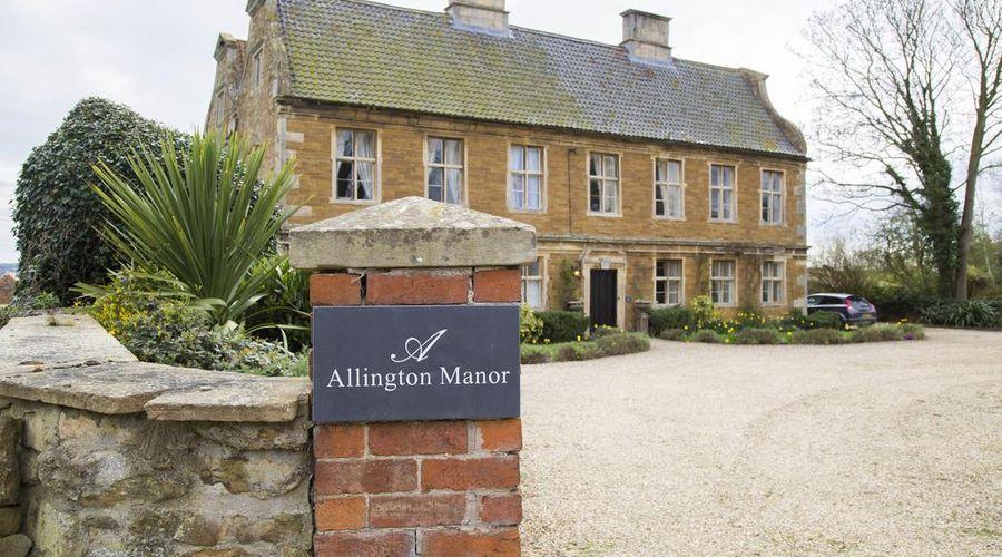 Allington Manor-1 of 42 photos
