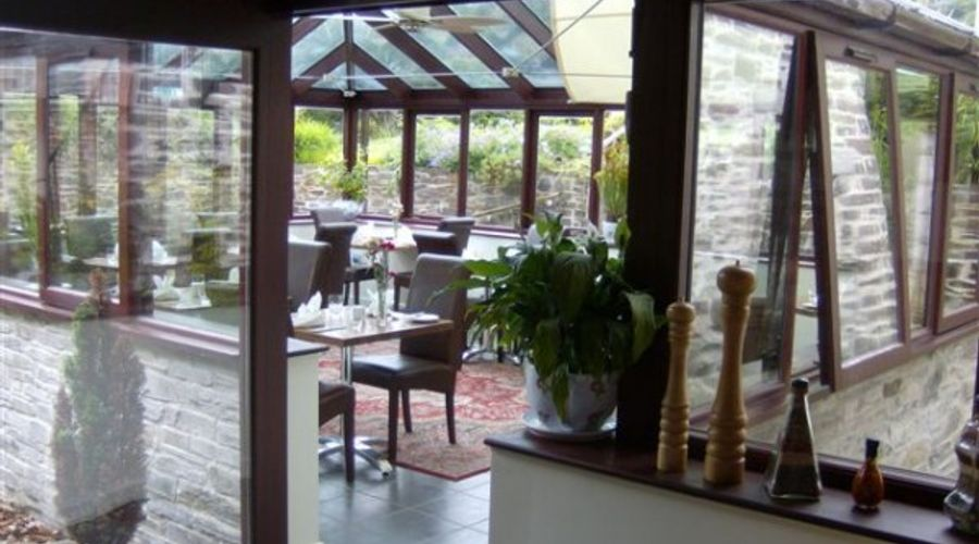 Trehellas House Hotel & Restaurant-14 of 35 photos