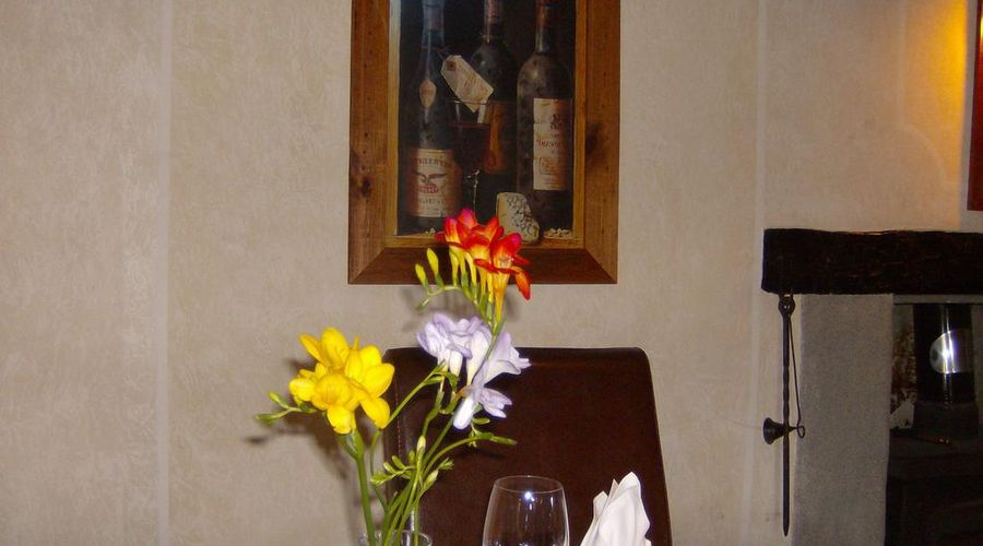 Trehellas House Hotel & Restaurant-15 of 35 photos