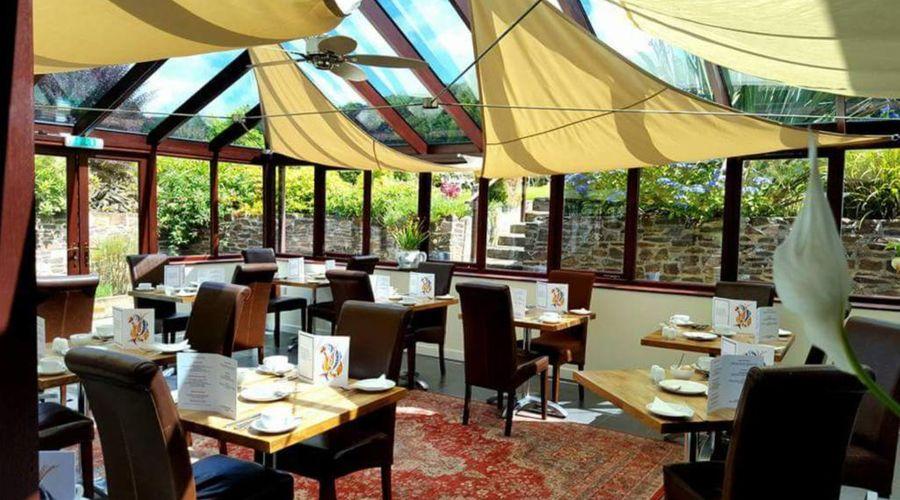 Trehellas House Hotel & Restaurant-21 of 35 photos