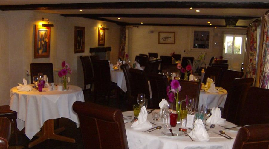 Trehellas House Hotel & Restaurant-29 of 35 photos