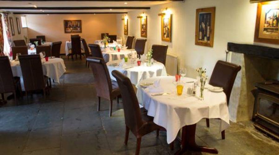 Trehellas House Hotel & Restaurant-5 of 35 photos