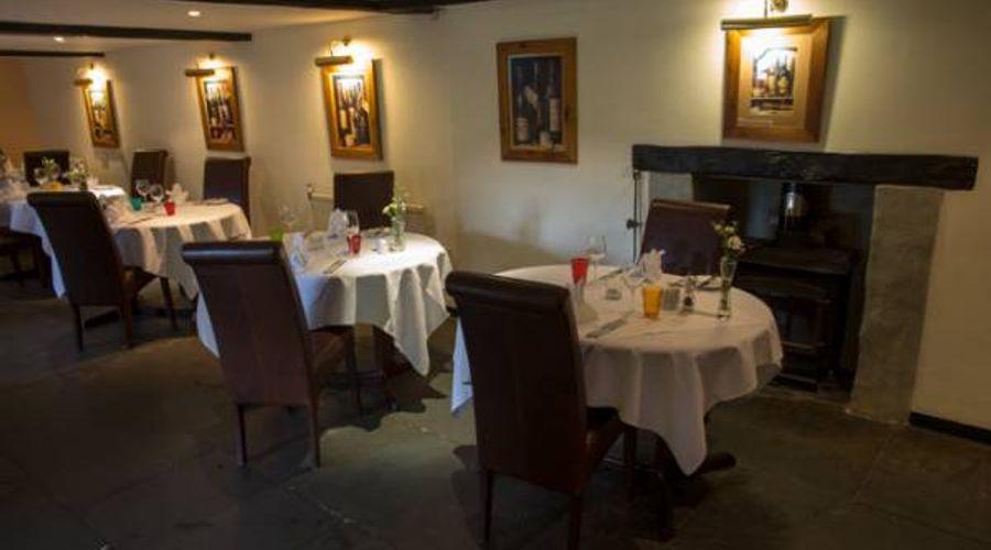 Trehellas House Hotel & Restaurant-6 of 35 photos
