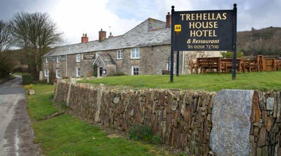 Trehellas House Hotel & Restaurant-7 of 35 photos