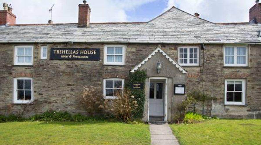 Trehellas House Hotel & Restaurant-8 of 35 photos