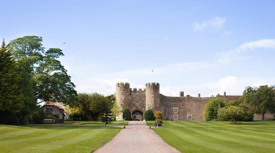Amberley Castle-1 of 41 photos