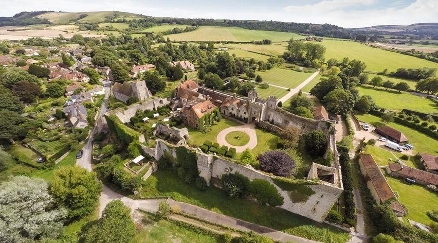 Amberley Castle-30 of 41 photos